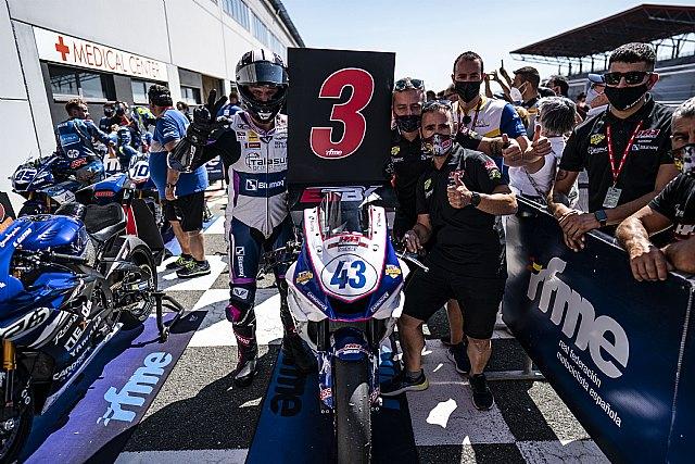El H43 Team Nobby mantiene su buena racha con dos nuevos podios - 2, Foto 2