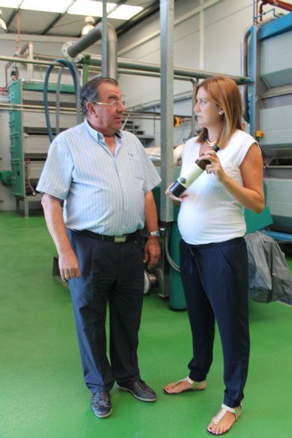 La Almazara Valle de Ricote queda en sexto lugar en el concurso de los mejores aceites de España y ocupa el 18° de todo el mundo - 1, Foto 1
