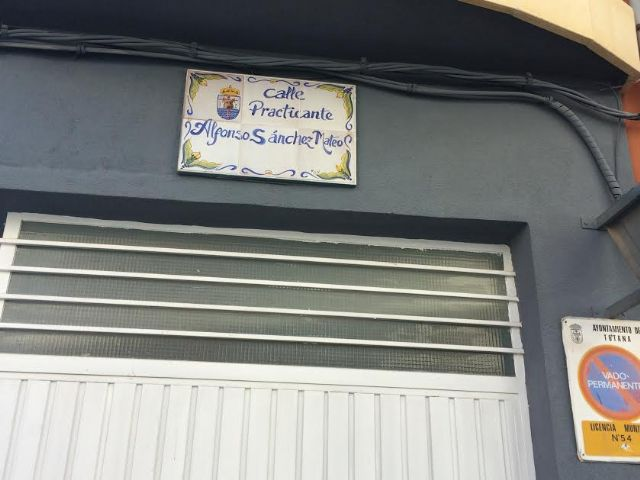 The City Council definitively removed labels Franco streets which have spent months along with new nominations in an adjustment period for the neighbors