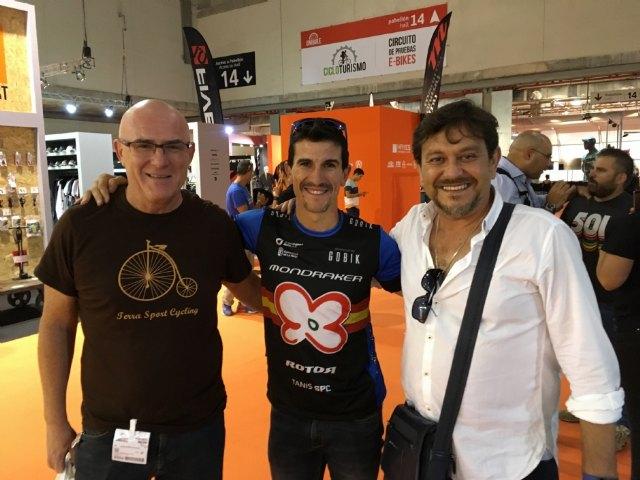 Terra Sport Cycling en UNIBIKE 2017