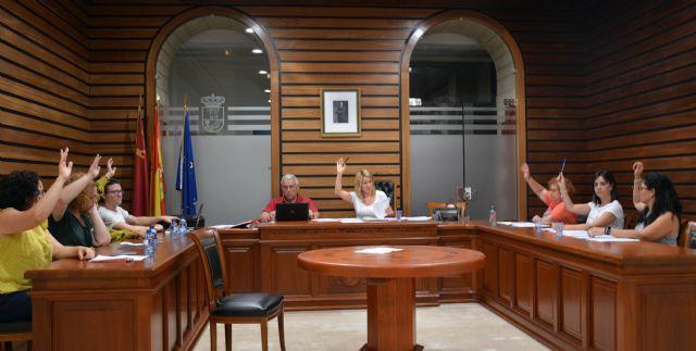 El Pleno del Ayuntamiento concede la Medalla de Oro y nombra a Juan Martín Atenza Hijo Predilecto de Campos del Río - 1, Foto 1