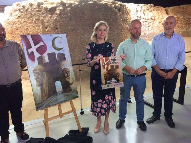 La Presentación de las Fiestas Moros y Cristianos de Molina de Segura se celebra los días 5, 6 y 7 de octubre - 3, Foto 3