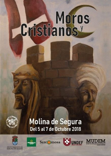 La Presentación de las Fiestas Moros y Cristianos de Molina de Segura se celebra los días 5, 6 y 7 de octubre - 5, Foto 5