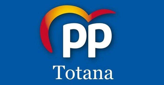PP: IU-Ganar Totana no tiene