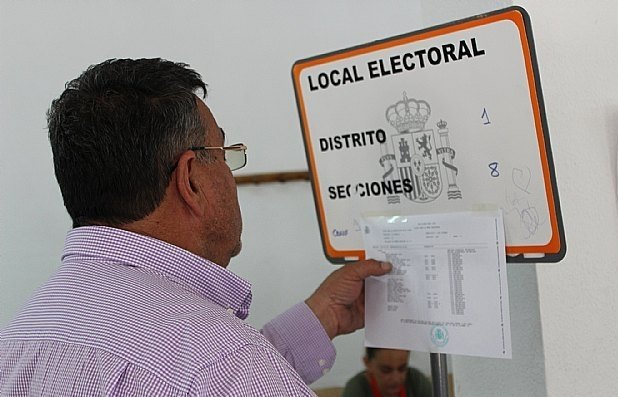 The electoral roll may be consulted from September 30 to October 7 in the Bureau of Statistics for the next general elections on November 10