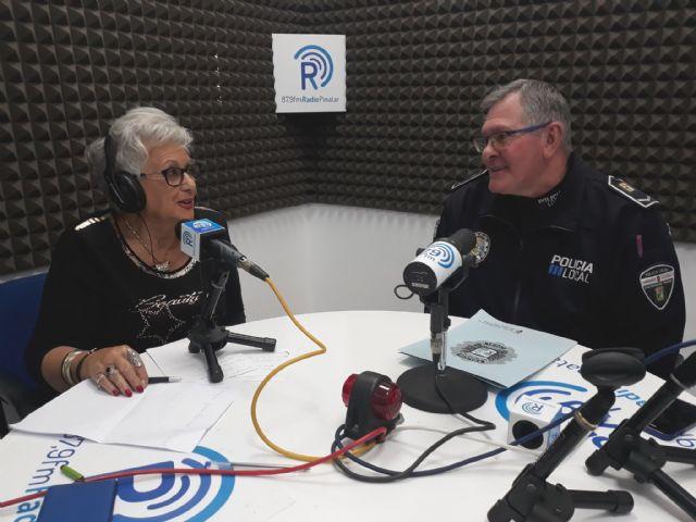 Radio Pinatar pone en marcha su nueva programación - 1, Foto 1