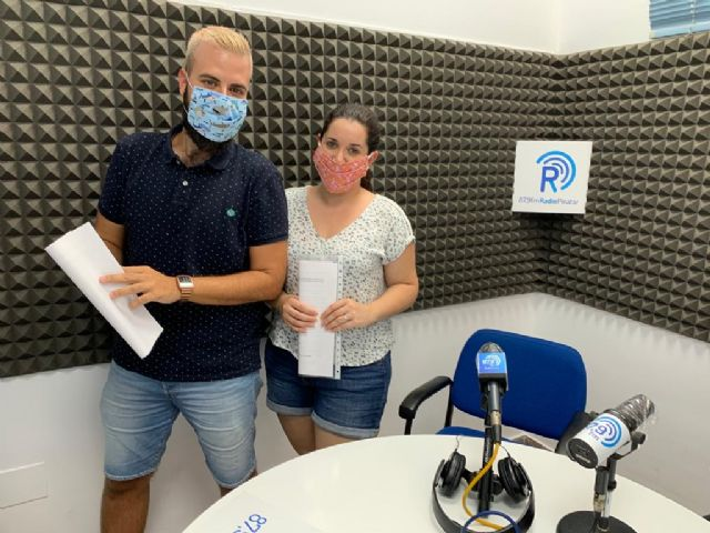 Radio Pinatar pone en marcha su nueva programación - 2, Foto 2