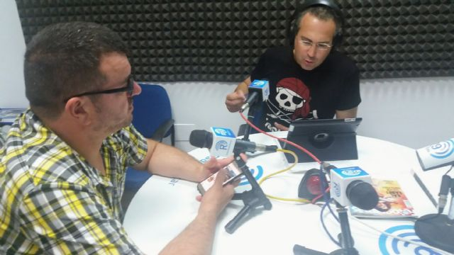 Radio Pinatar pone en marcha su nueva programación - 3, Foto 3