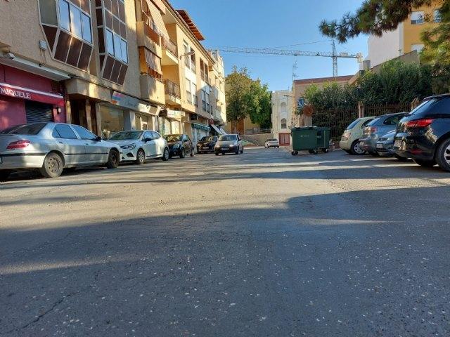 [Se acometerán obras de renovación de varios tramos de la red de alcantarillado en las calles Doctor Alberto Gray, Balsa y Albéniz