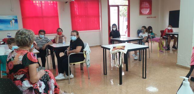 El Consejo Local de Infancia y Adolescencia de Calasparra vuelve a reunirse en un nuevo curso - 1, Foto 1