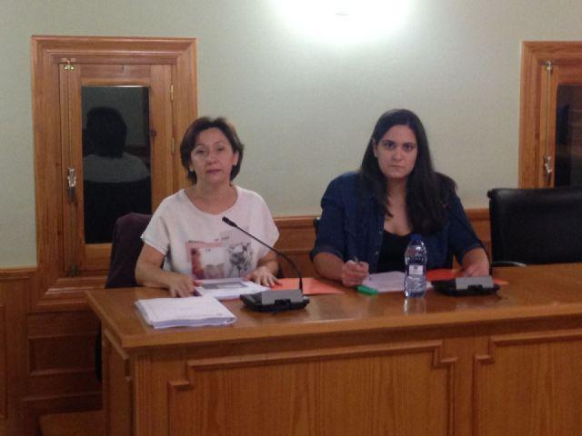 Ciudadanos Pliego logra un ahorro de 85.360 euros en el presupuesto y propondrá una reducción del 6% en el IBI urbano para el próximo ejercicio - 1, Foto 1