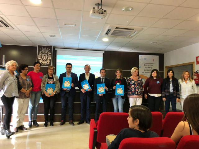 San Javier acoge el I Encuentro de Consejos de Participación Infantil y Adolescente de la Región de Murcia - 1, Foto 1