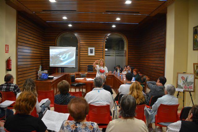 Masiva asistencia de camperos a la Asamblea Vecinal convocada por la alcaldesa - 1, Foto 1