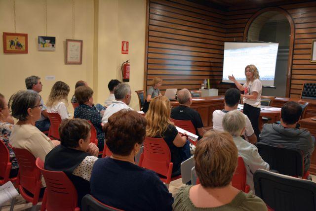 Masiva asistencia de camperos a la Asamblea Vecinal convocada por la alcaldesa - 2, Foto 2