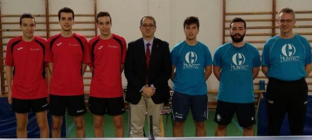 2nd national: Huntec Albacete 0 - 6 Totana promesas - 2