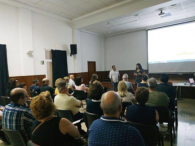 El Ayuntamiento aprueba una nueva partida de apoyo a autónomos y pequeño comercio - 1, Foto 1