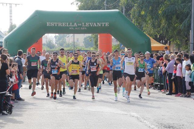 Santomera también corrió este domingo - 1, Foto 1