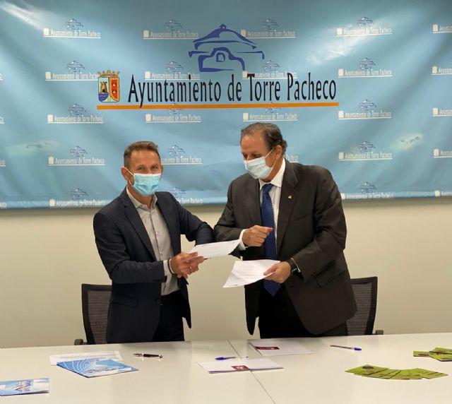 Emprendimiento local en Torre Pacheco a través de las sociedades laborales para la recuperación económica y la creación de empleo - 4, Foto 4