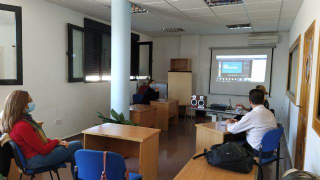 El Ayuntamiento de Molina de Segura participa en el segundo encuentro transnacional del Proyecto Urbact CITIES4CSR - 2, Foto 2