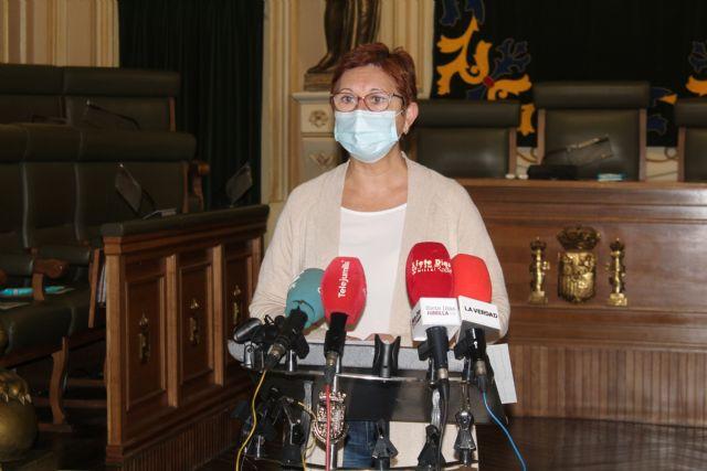 La alcaldesa recuerda las medidas del nuevo Estado de Alarma e incide en que cumplir las normas es más importante que nunca - 1, Foto 1