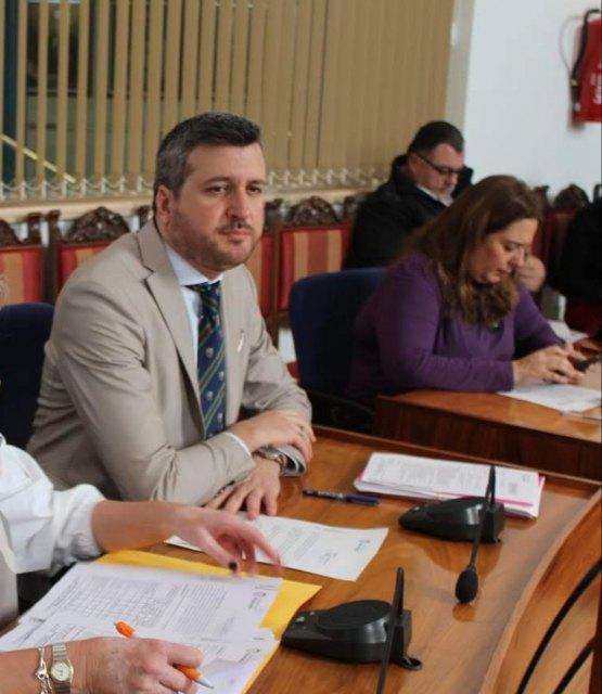 Ciudadanos Alcantarilla pide la dimisión de la concejal procesada por violación de secretos por parte de una autoridad pública - 1, Foto 1