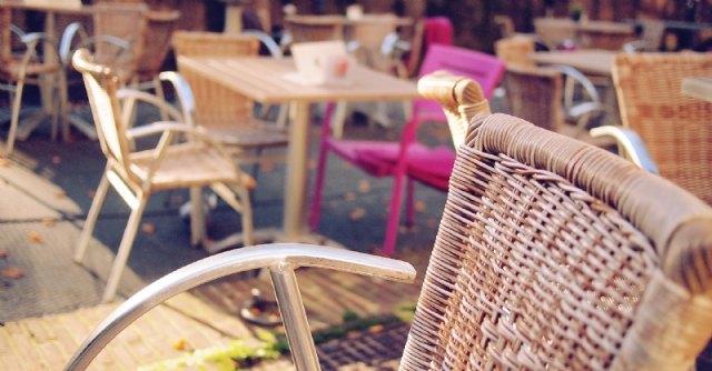 El Ayuntamiento modificará la ordenanza de terrazas para dar más espacios a los hosteleros - 1, Foto 1
