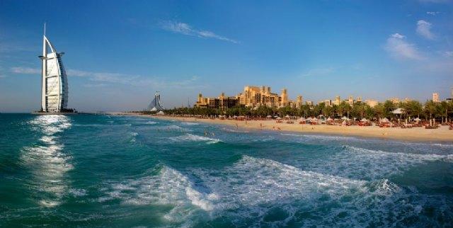 ¿Sabías que Dubái nació como un pueblo de pescadores? - 1, Foto 1