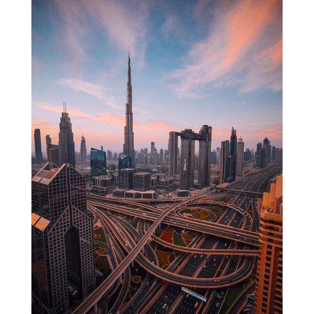 ¿Sabías que Dubái nació como un pueblo de pescadores? - 2, Foto 2