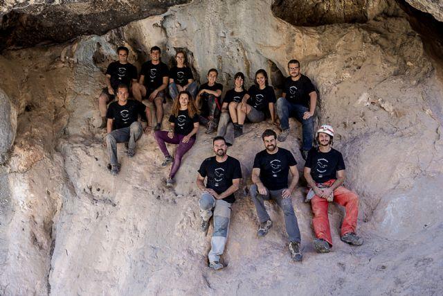 El Museo Arqueológico de Murcia acoge una conferencia de la UMU sobre los hallazgos arqueológicos en la Cueva del Arco y el Cañón de Almadenes - 1, Foto 1