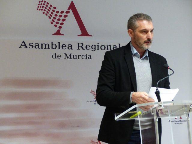 Podemos Cieza llevará al debate de los presupuestos regionales el tercer puente del Ginete y el colector de Ascoy - 1, Foto 1