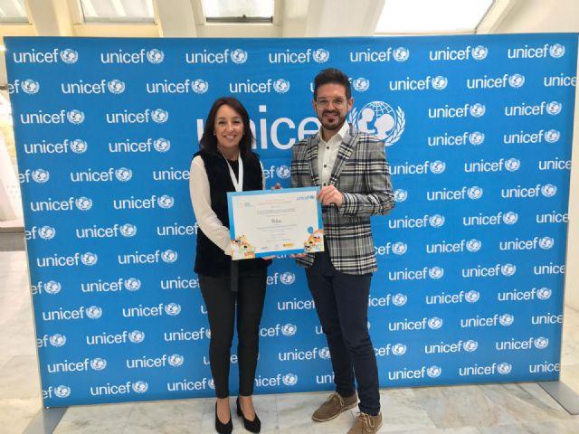 Unicef premia a Bullas como Ciudad Amiga de la Infancia - 1, Foto 1