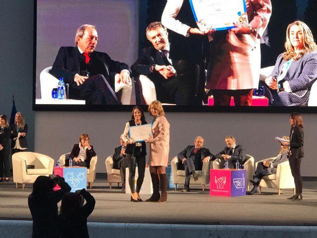 Unicef premia a Bullas como Ciudad Amiga de la Infancia - 2, Foto 2