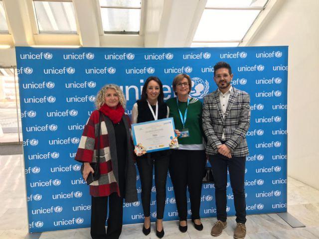 Unicef premia a Bullas como Ciudad Amiga de la Infancia - 3, Foto 3