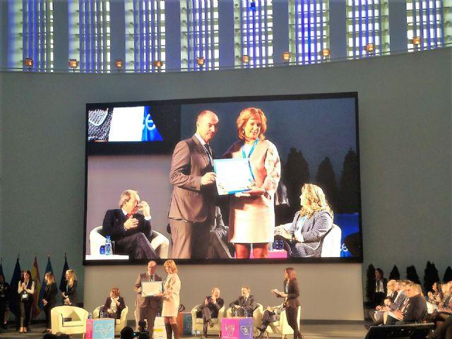 Alcantarilla recibe su reconocimiento como Ciudad Amiga de la Infancia para el periodo 2018-2022 - 2, Foto 2