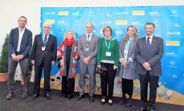 Alcantarilla recibe su reconocimiento como Ciudad Amiga de la Infancia para el periodo 2018-2022 - 3, Foto 3