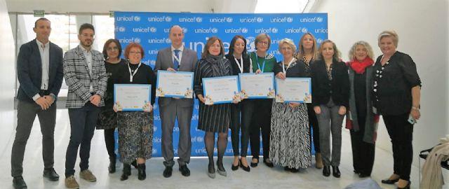 Alcantarilla recibe su reconocimiento como Ciudad Amiga de la Infancia para el periodo 2018-2022 - 4, Foto 4
