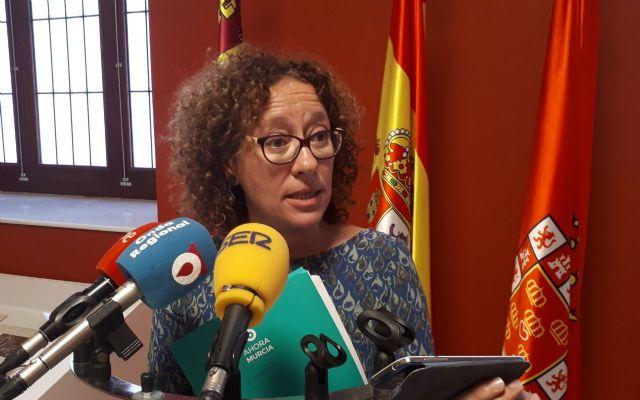 Ahora Murcia propone la creación de un Consejo Local de Cultura - 1, Foto 1