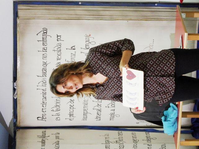 Finaliza el III Taller de Cuentos para padres y madres, Foto 7