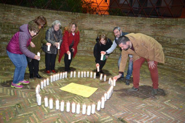 Calasparra se une en contra de la Violencia de Género - 5, Foto 5