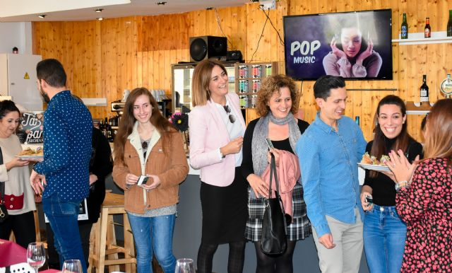Inaugurada la XI edición de la Ruta de la Tapa de Archena en el bar Me llaman Murcia - 1, Foto 1