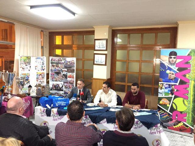 Últimos días para la inscripción en la Media Maratón, 11K y Marcha Nórdica Villa de Torre-Pacheco - 2, Foto 2