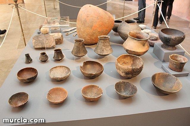 Por el futuro museo arqueológico-etnográfico de Totana - 1, Foto 1