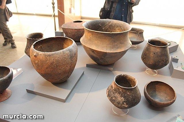 Por el futuro museo arqueológico-etnográfico de Totana - 2, Foto 2