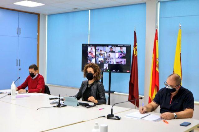 El Pleno de Archena muestra su apoyo de forma unánime al sector de la Pirotecnia castigado también por la COVID19 - 1, Foto 1