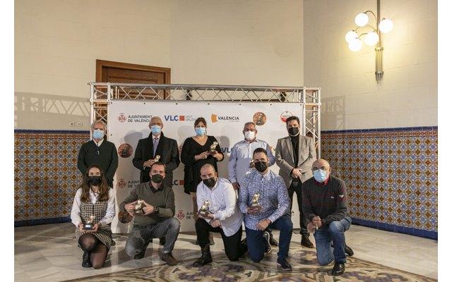 La sexta edición de los 'Premis Cacau d'Or' distinguen a los mejores almuerzos de la Comunitat Valenciana - 1, Foto 1