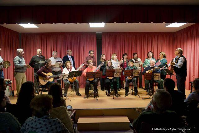 Las cuadrillas llevan la musica a Galifa - 1, Foto 1