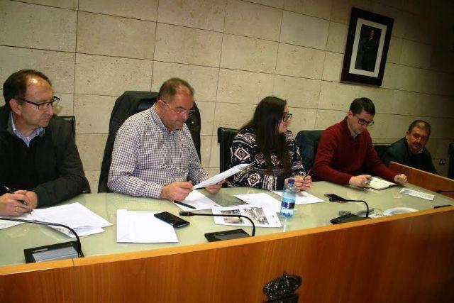 La Junta de Pedáneos aborda las necesidades y demandas de las siete pedanías de Totana desde la última reunión a finales de noviembre - 1, Foto 1
