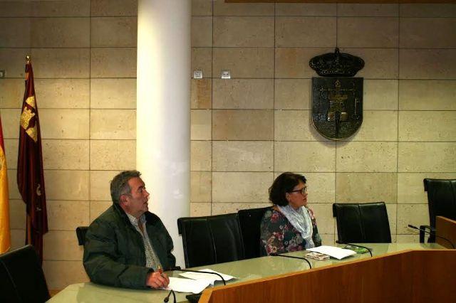 La Junta de Pedáneos aborda las necesidades y demandas de las siete pedanías de Totana desde la última reunión a finales de noviembre - 2, Foto 2