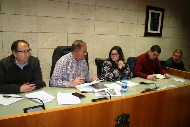 La Junta de Pedáneos aborda las necesidades y demandas de las siete pedanías de Totana desde la última reunión a finales de noviembre - 4, Foto 4