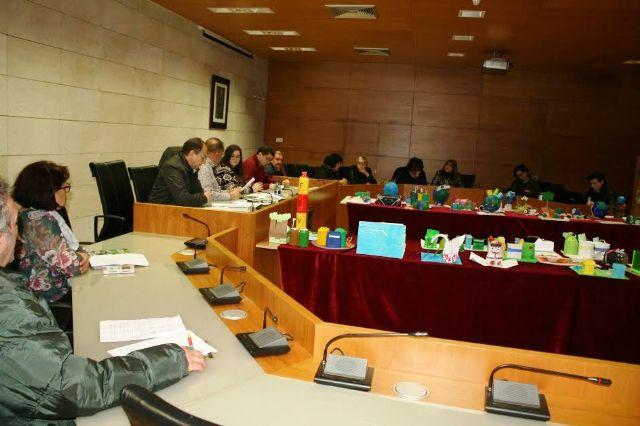 La Junta de Pedáneos aborda las necesidades y demandas de las siete pedanías de Totana desde la última reunión a finales de noviembre - 5, Foto 5